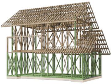 耐震の為に住宅を建てるなら白蟻対策をしましょう