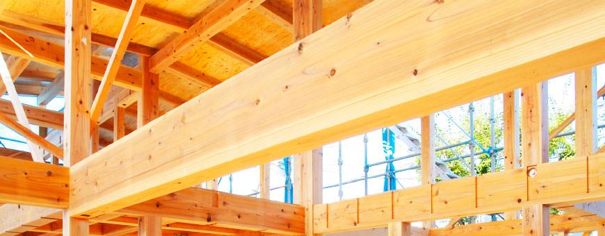 大分市の「日本ハウジング」の家は耐震設計をして長期優良住宅の認定が取れます
