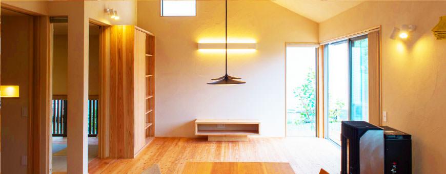 大分県大分市の工務店なら長期優良住宅で耐震住宅の「日本ハウジング」