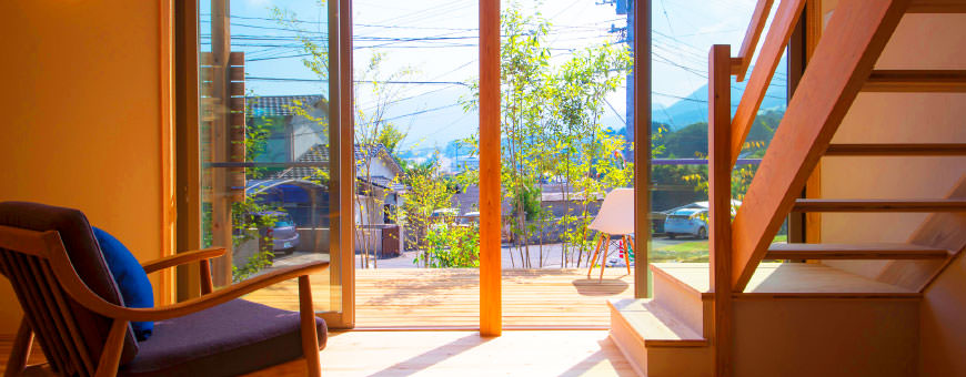 大分市の「日本ハウジング」の高断熱でZEH対応の家づくり