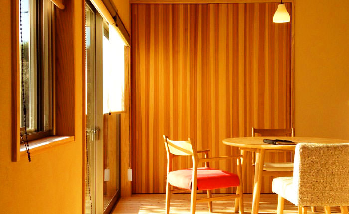 大分県大分市の「日本ハウジング」の高断熱でZEH対応の家