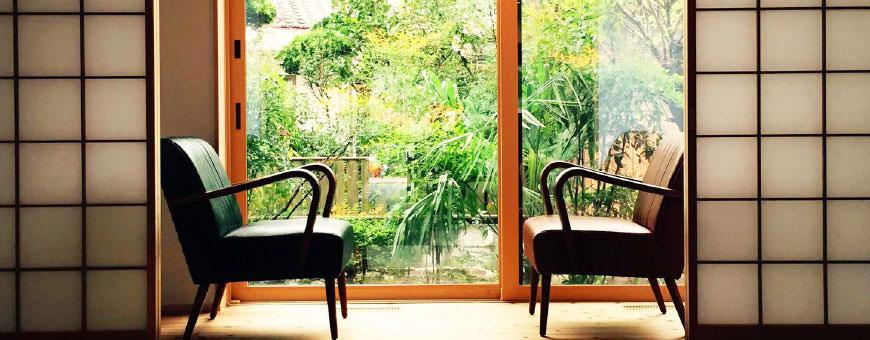 大分県産の木を使った自然素材の家なら「日本ハウジング」