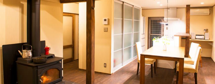 大分県大分市で自然素材の木の家づくりなら「日本ハウジング」へ
