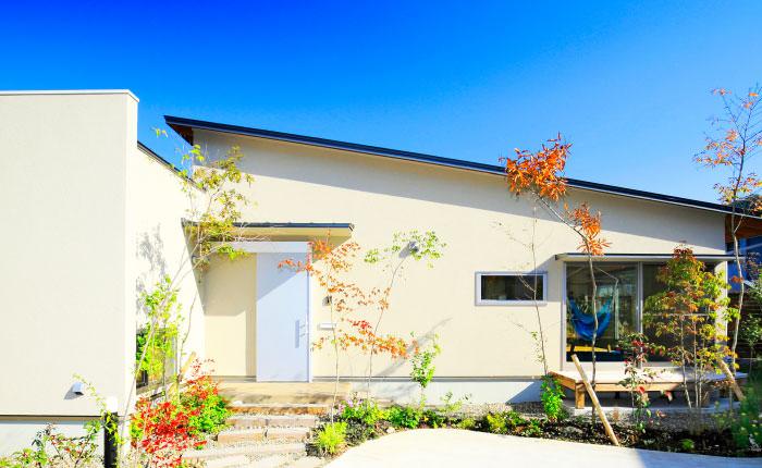 大分県大分市の「日本ハウジング」で住まう人のライフスタイルに合わせた間取りの住宅を建てる