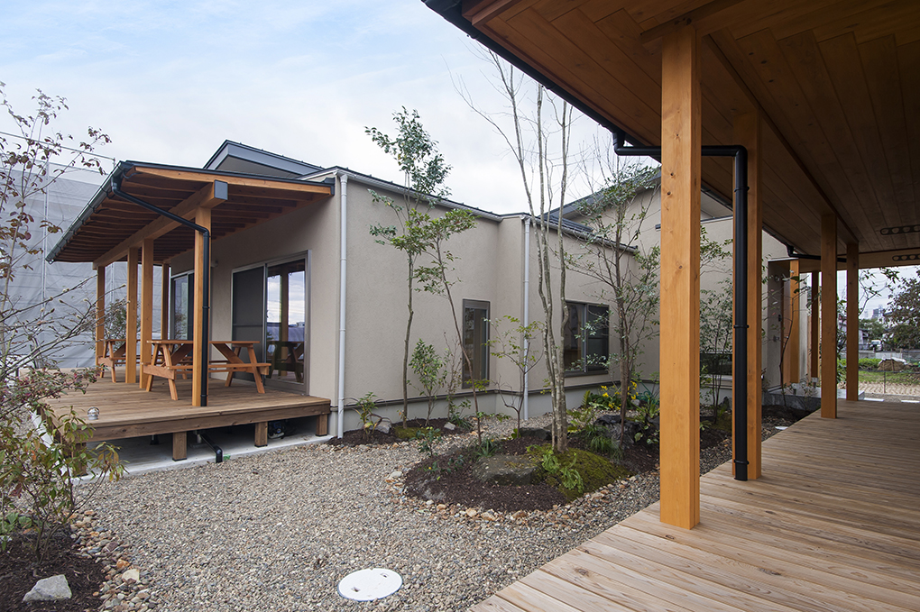 大分県大分市で夢の二世帯住宅を「日本ハウジング」で実現しよう