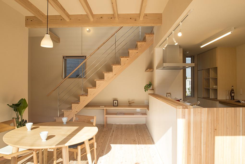 大分市の「日本ハウジング」で夢のマイホームを建てよう