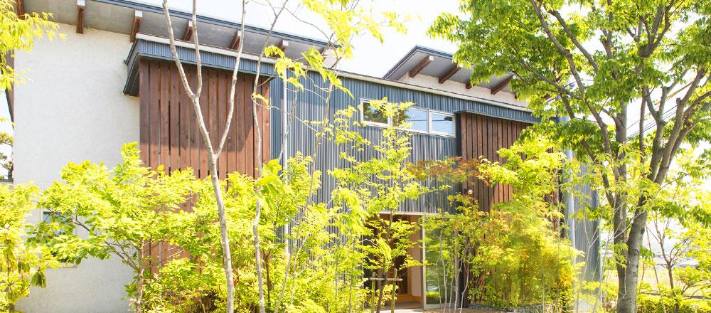 大分県大分市で一戸建てを考えているなら「日本ハウジング」のモデルハウスへお越し下さい