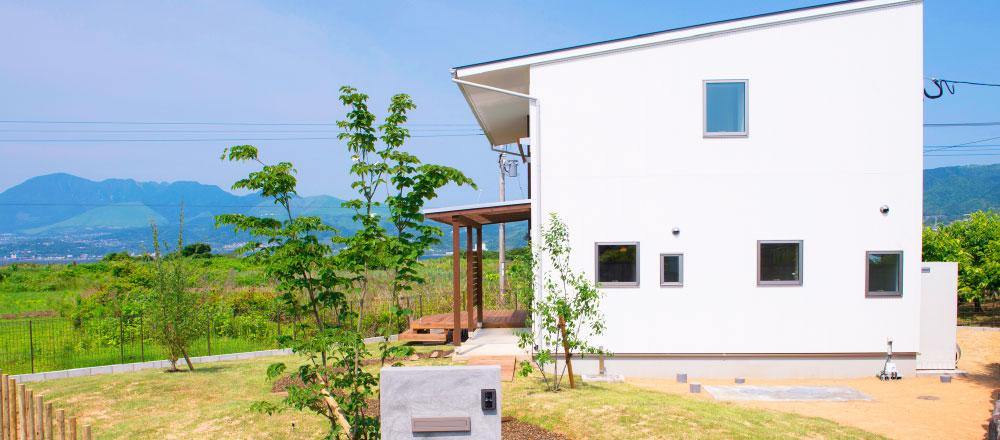 大分で家づくりをお考えの方は「日本ハウジング」の住宅見学会へ足をお運びください