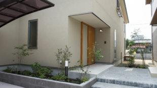 大分市の新築一戸建て注文住宅