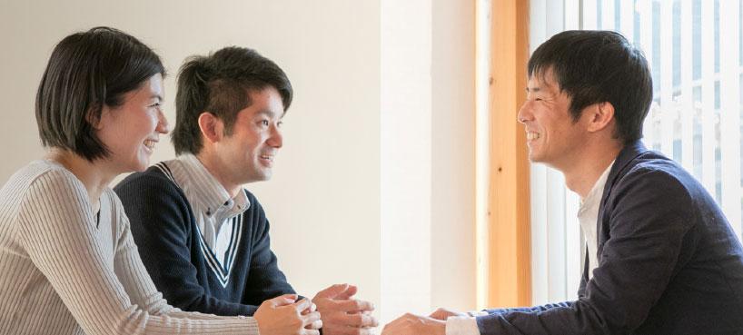 大分県大分市の「日本ハウジング」で新築一戸建てを建てたいと思っているお客様へ
