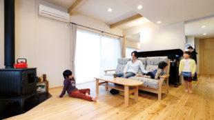 日本ハウジングで注文住宅を建てられたお客様の声