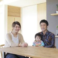自然素材をふんだんに使った注文住宅を新築されたお客様の暮らしのご感想