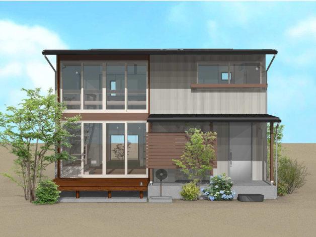 大分市にて規格型注文住宅の完成見学会が開催されます