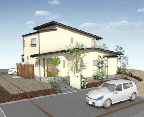 大分市にて完成住宅見学会イベントが開催されます